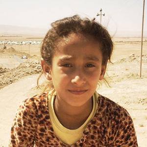 Lees het verhaal van Basma